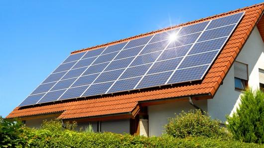 Solare domestico 3 kw/h